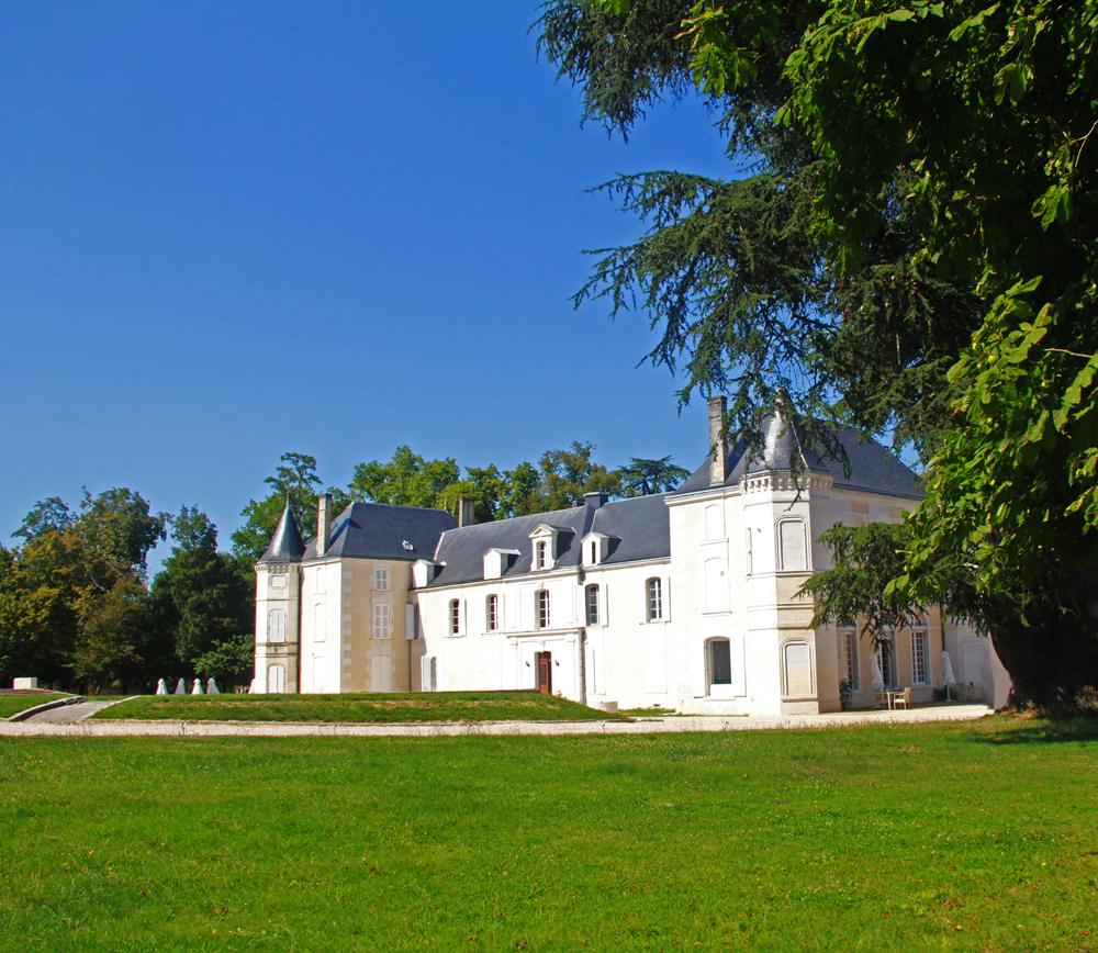 domaine de chatenay cognac france